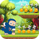 Ninja Hattori jungle adventure by Super1 Free games