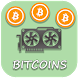 Earn BTC - Bitcoin Free Mining by PMobile Games