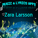 Zara Larsson Lyrics Music by DulMediaDev