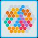 Hexa Block Mania by RoofTopSoft