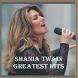 Shania Twain Greatest Hits by Qolby Developer.inc