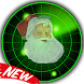 Santa Claus Tracker-Where is Santa