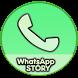 Guide WhatsApp Story Status by SMARTDEV17
