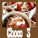 Chocolate Recipes 3 by Hodgepodge
