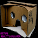 Virtual Reality Simulator by NickL-Dominator Apps