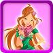 Dress up Flora by Mironova