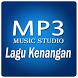Kumpulan Lagu Tembang Kenangan by Berkah Studio