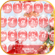 Winter Holiday Keyboard Themes by Widgets For You