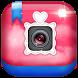 Photo Studio-Cute Text on Pics by Beauty Art Studio