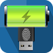 Faster battery charger(Prank) by ezitools