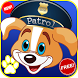 Hungry Paw Puppy Patrol by Apps tech
