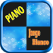 Jorge Blanco Piano tiles by Whomedork Labs