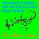 Joaquin Sabina Letras 2015 by kaila