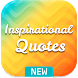 Inspirational Quotes Free by KhoniaDev