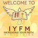Increasing Your Faith Min by Kingdom, Inc