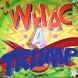 Whac-A-Trump by Leo Zavaroff