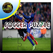 Soccer Super Puzzle