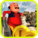 Motu Patlu Jungle Run