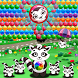 Bubble Shooter Raccoon by MB Game Studio