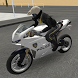 Police Motorbike Road Rider by Game Pickle
