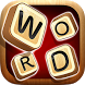 Word Connect Puzzle Game by RBGA Canvas