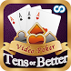 Tens or Better Poker by SBMApps