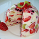 Торт без выпечки by Михаил Ханцевич