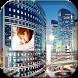 City Hoarding Photo Frame by VVC Infotech