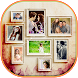 Unique Photo Collage Editor by VVC Infotech