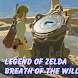 Guide for The Legend of Zelda: Breath of the Wild