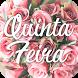 Feliz Quinta - Feira by V.S.J studio