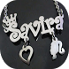 Design Necklace Name by zonehh droid