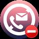 بلاکر تماس و پیامک by Persan App