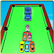Billiards Pool Cars: Car Pool Ball Stunt by crushiz