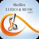 The Best Music & Lyrics Skrillex by Fardzan Dev