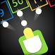 Fire Balls Up ! Block Breaker by Angel Infotech Apps