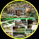landscape design ideas by riplowdroids