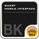 SMART MOBILE INTERFACE -Black by NOS Inc.
