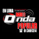 Radio Onda Popular Peru by Ancash Server