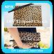 DIY Leopard Clutch Idea