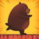 Rolling Bear by Reverbs