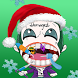Dentist Suicide joker Santa by kids games adventure