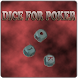Dice For Poker - HTML5 by Oriol Faura
