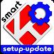 Kodi Setup Wizard by Smart TV Systems - Kodi Setup App