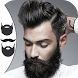 Beard Style For Men Changer by ANKOUDO