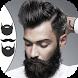 Beard Style For Men Changer by ANKOUDO