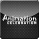 Animation Celebration App by Dark Skull Studios