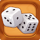 Next Backgammon, Board Game by TNBT