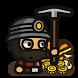 마이너 크래프트 : 광부 키우기