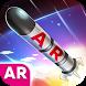Space Frontier Rocket AR